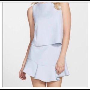 • BCBGMAXAZRIA | NWT | Vivian White Dress •